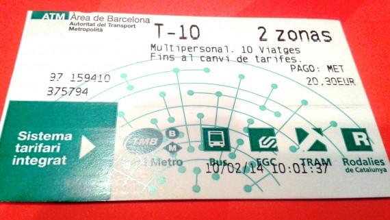 Carte ATM pour plusieurs personnes