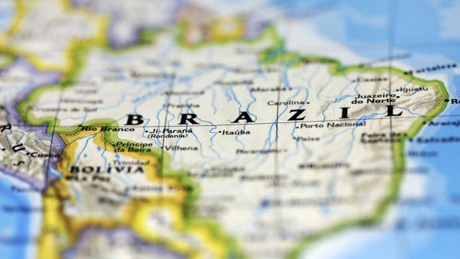 ID, passport or visa to travel to Brazil