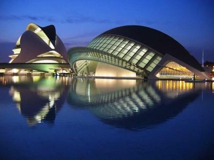 Valencia tourist guide