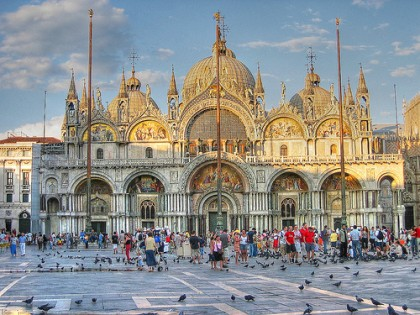 Venice for free enjoy what the city offers without paying
