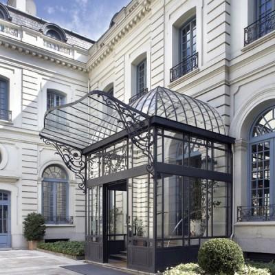 Santo Mauro Hotel in Madrid