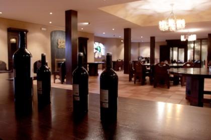 Wine tastings in Logroño