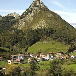 """The Land of Cheese"""" Austrias Spain"""