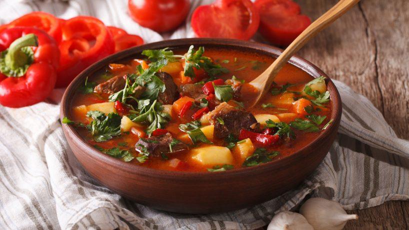 Gastronomy Navarra