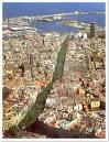 Images the Rambla de los Capuchinos Barcelona