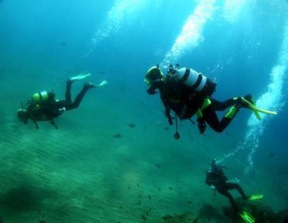 Diving-Lanzarote