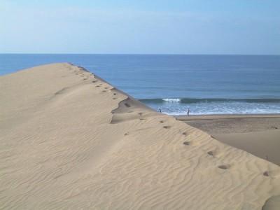 Beaches and dunes of Maspalomas