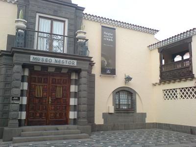 Nestor Museum of Las Palmas