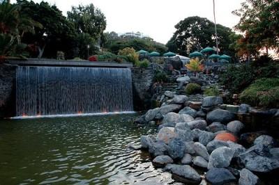 Park in Las Palmas