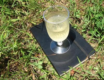 Portugal green wine