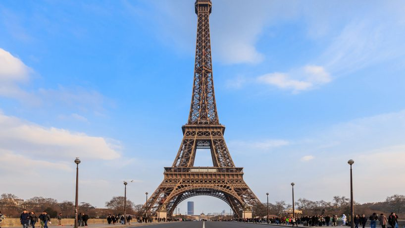 Paris for free enjoy what the city offers without paying