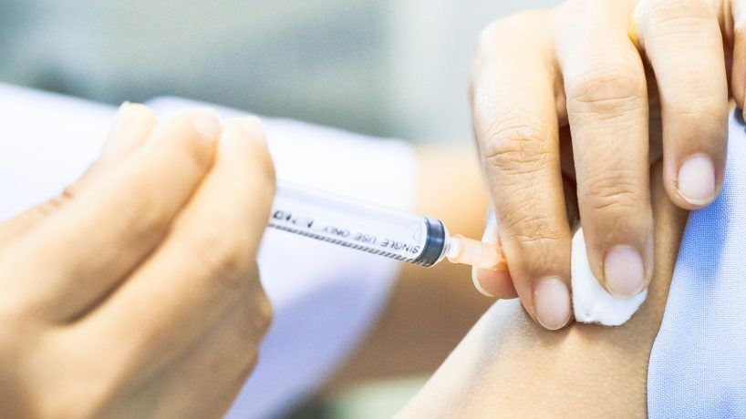 Vaccines to travel to Paraguay
