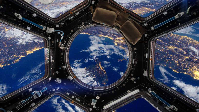 Luxury travel Space tourism