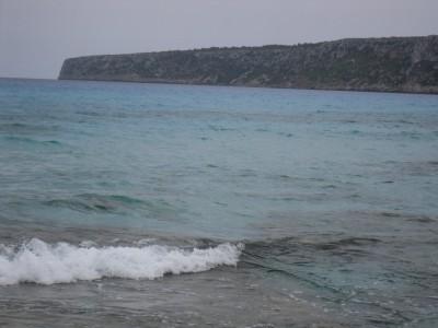 It's Caló in Formentera
