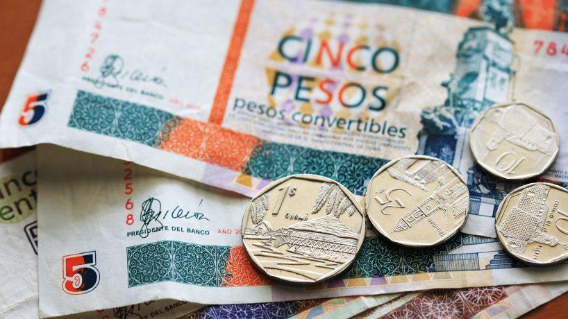 Currency Cuba