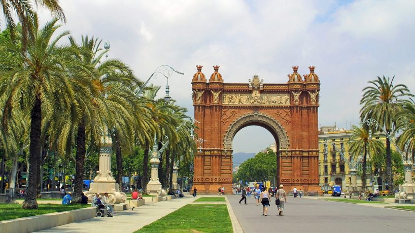 The best free APPS to get around Barcelona