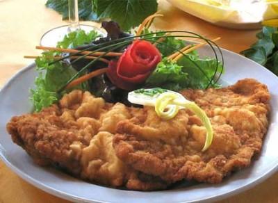 Steirereck dish