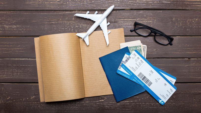 What is a boarding pass