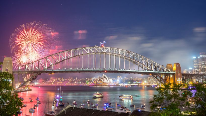 Australia Traditions