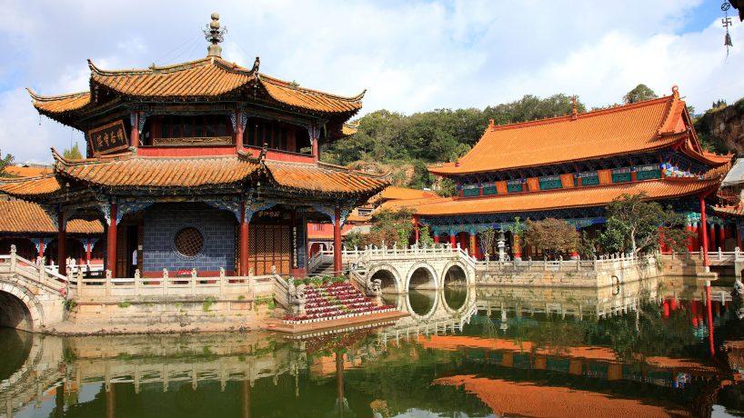 Languages spoken in China