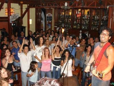 Barranco Night