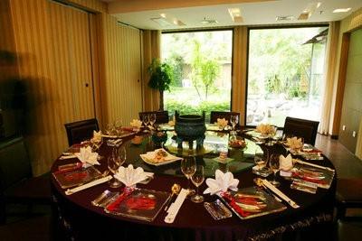 Luxury family restaurants