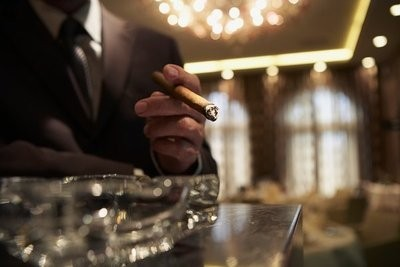 Vips restaurants smoking