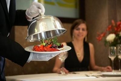 Restaurants vips food