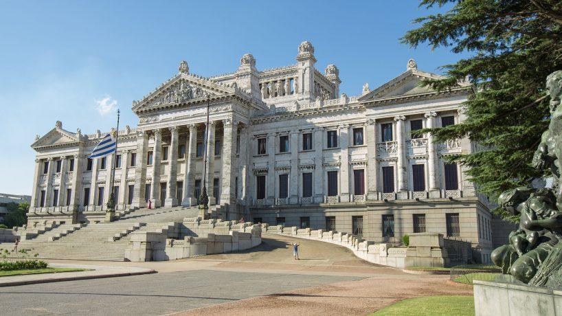 Language spoken in Uruguay