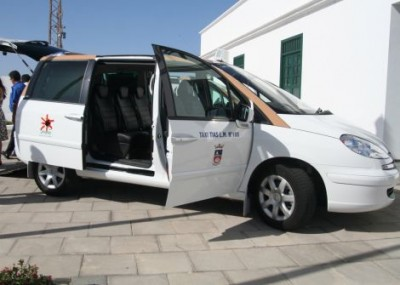 Adapted taxis