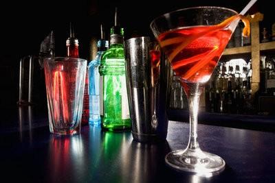 original cocktail bars