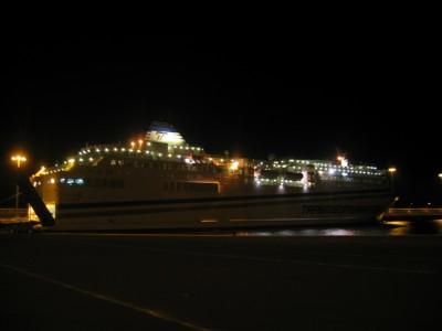 Port d'Arrecife