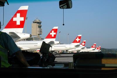 Switzerland Airlines