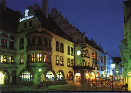 Culture in Munich