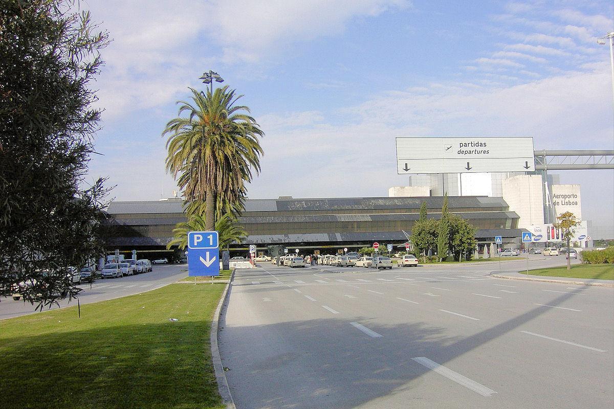 International Transport Portugal