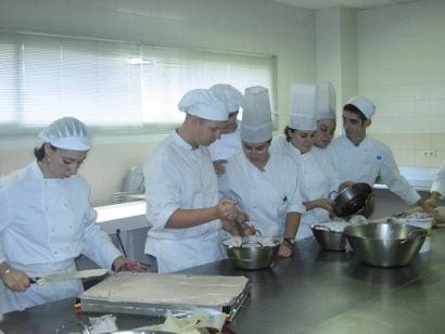 institute gastronomy