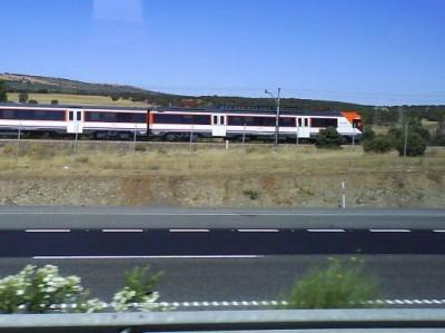 Trains Renfe