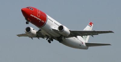 Vols pas chers à destination de Norvège