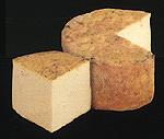 Smoked Aliva Cheese
