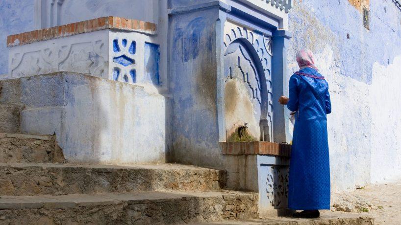 Customs Morocco