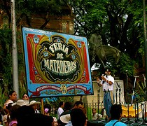Images Los Mataderos Fair