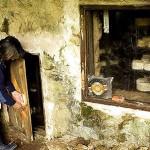 Cheese Making in Austrias, Spain
