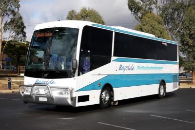 Transportation to Almeria