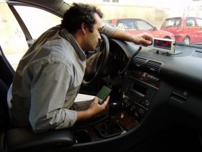 Cadiz Taxis