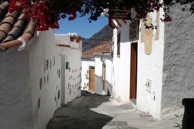 Fataga Street