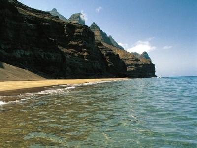 Güigüí Beach