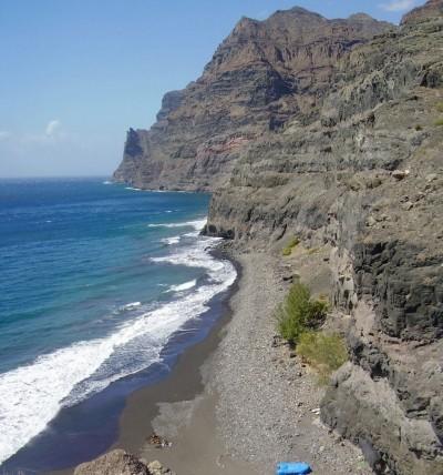 Güigüí in Gran Canaria