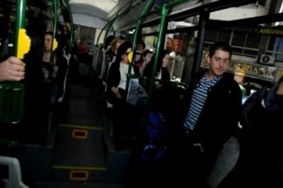 Transport urbain de Jaén