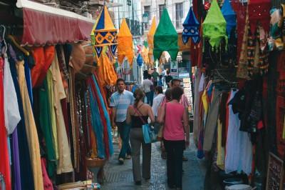 Granada Alcaicería Stores