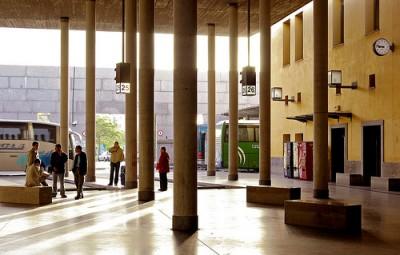 Córdoba bus station